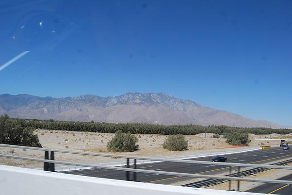 Palm Springs Aerial Tramway