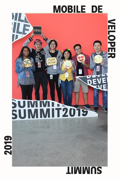 Mobile Developer Summit 2019