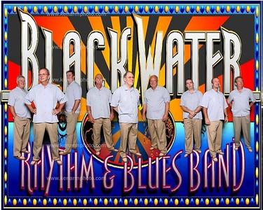 Black Water Rhythm and Blues Band