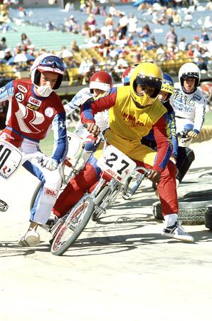 1983 Gold Cup Finals - Las Vegas