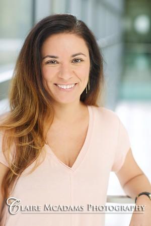 BMC HEADSHOTS: Adriana Mendiola