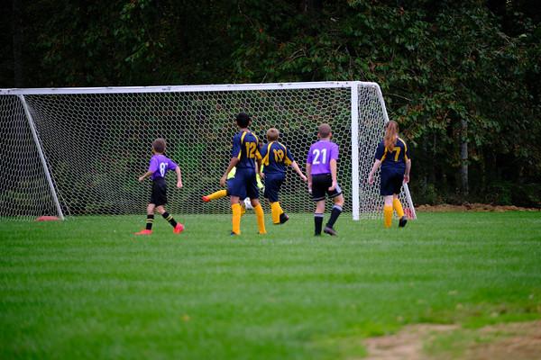 Soccer - Hope vs Oxford - 9-30-2021