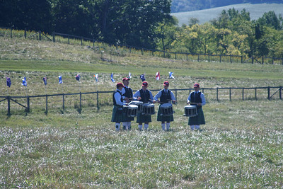 Scottish Games