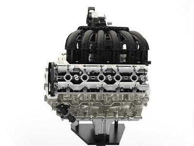 2012 BMW K1600 Photos