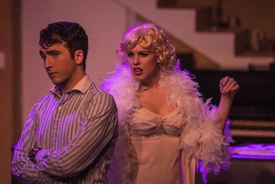 Seven Year Itch - Valencia College Theater