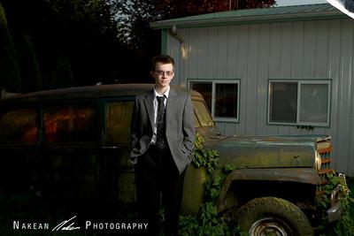 Ian White-Shaw