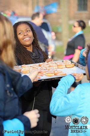 5K Doughnut Run 2015