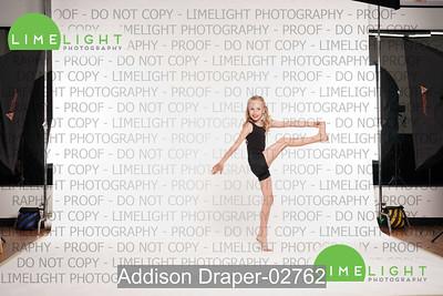 Addison Draper
