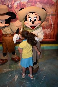 Disney 2015