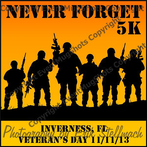 2013.11.11 Never Forget 5K
