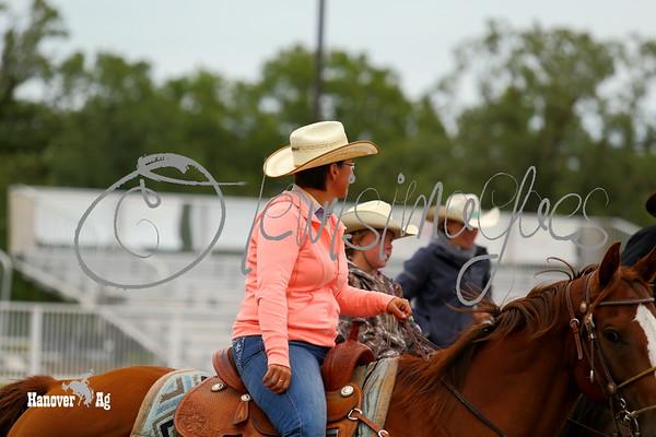 Hanover Ag Rodeo - Slack