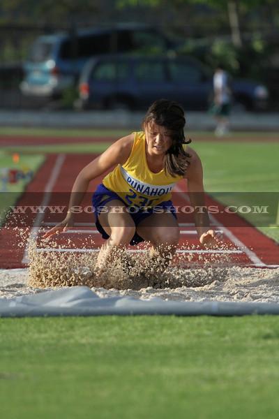 050510 Womens Triple Jump