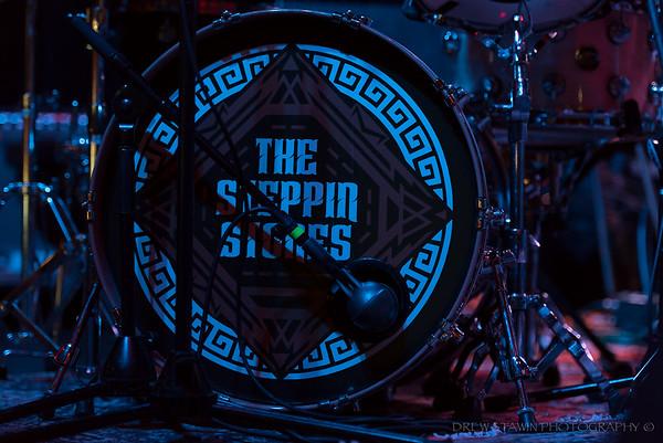 Steppin Stones 7/26/17 - Athens