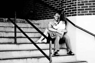 Stephen & Alicia