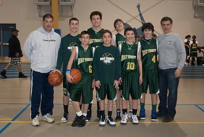 GOYA Basketball Tournament North Royalton - January 27, 2012