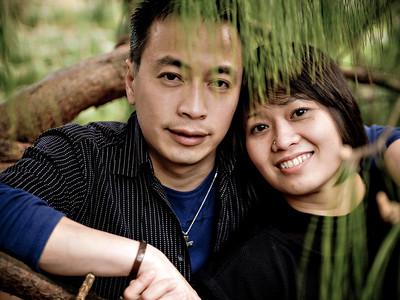 Erwin & Shinta
