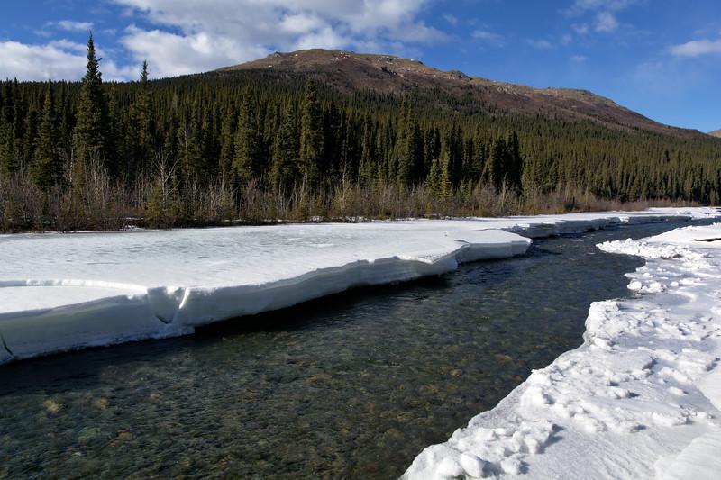 Sanctuary River