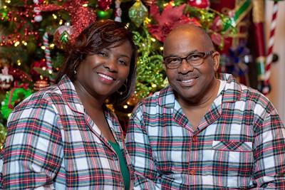 Glover's Christmas!