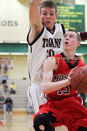 2011 Boys State Rigby v Moscow