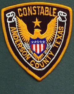 Anderson Constable