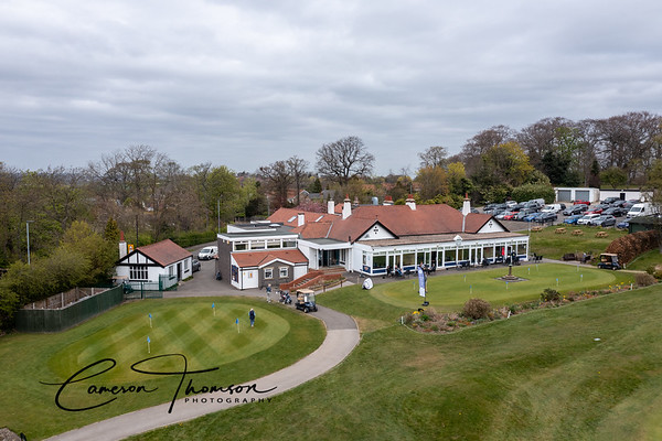 Wakefield Clubhouse