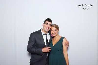 Kayla + Luke