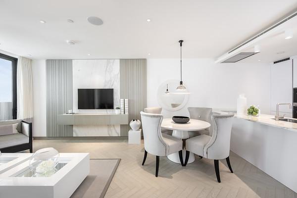 The Compton - Apartment 206