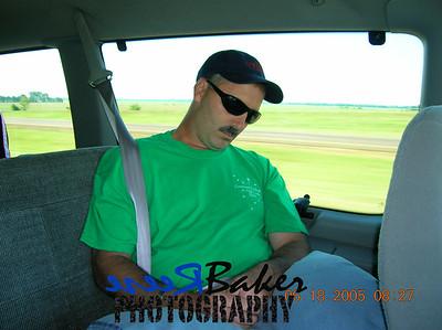 2005 Mission Trip