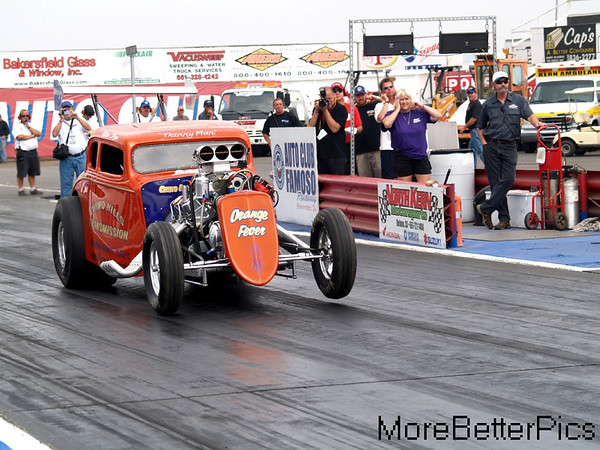 2009 California Hot Rod Reunion by Pete Gemar