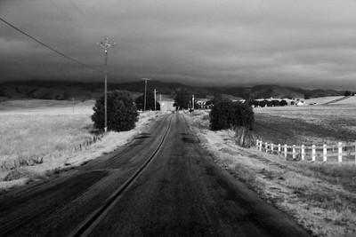 Homage Project - Ansel Adams