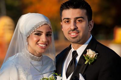 Mohammed & Nawal