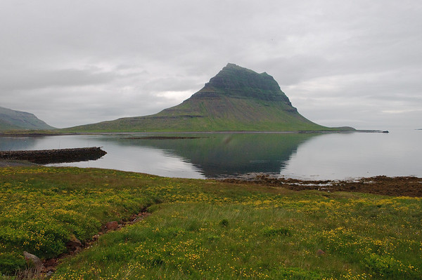 Iceland 2009 Day 16: Grundarfjörður to Reykjavík