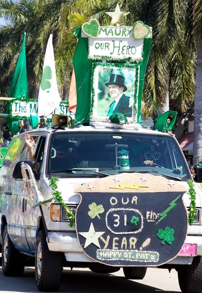 St Patricks Day parade 23 of 27