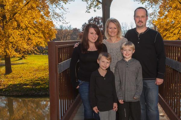 Lebert Family Session
