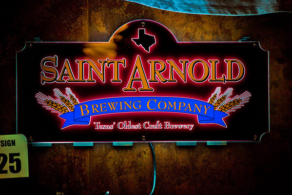 Saint Arnolds Brewery