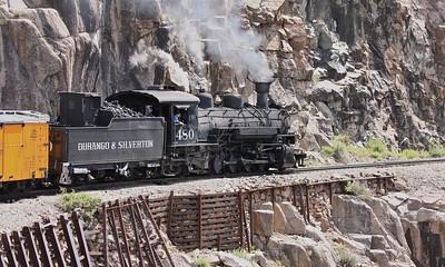 2008-07 Durango & Silverton
