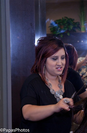 Salon Boucle Hair Affiar