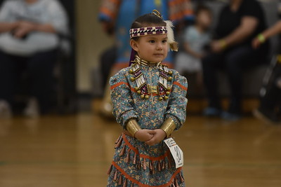 LENAC  mini pow wow 5/18/2019