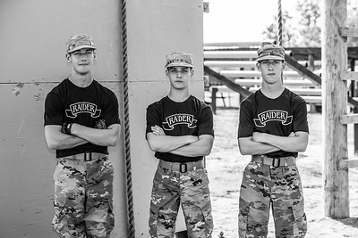 Cooper Boys Senior Session 1