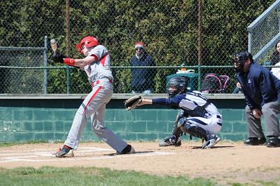 2014 McDowell Baseball