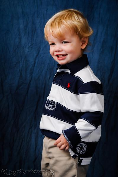 2012 Class Photos - Toddlers