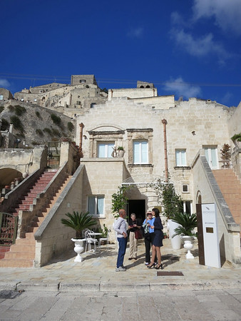 Puglia: Italy's Undiscovered Coast by Monica F 10/19/13
