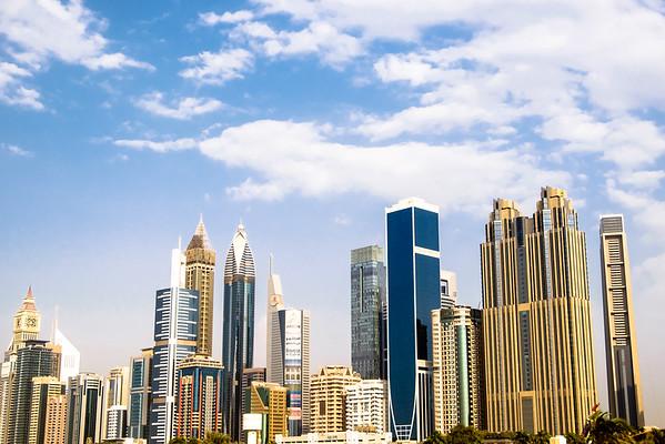 Dubai - October 2015