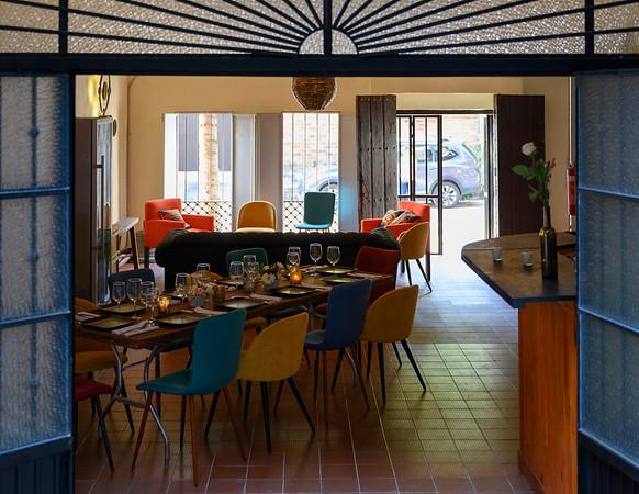 Restaurant Oculto, Puerto Vallarta