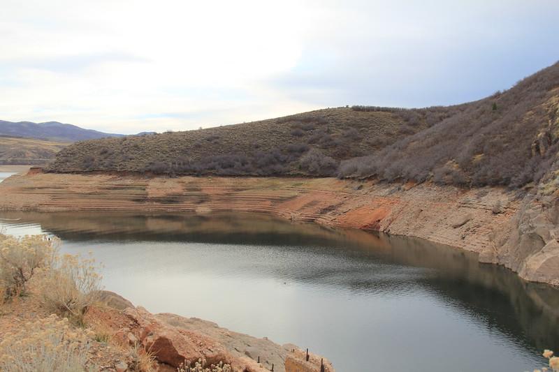 20161112-04 East Canyon Reservoir.JPG