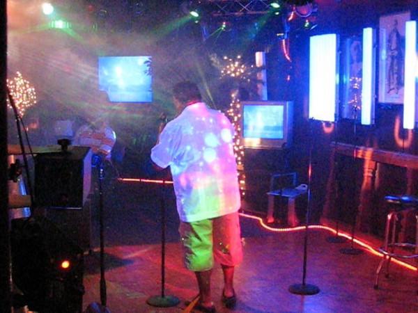 2009/09/12 - Silver Dollar Karaoke