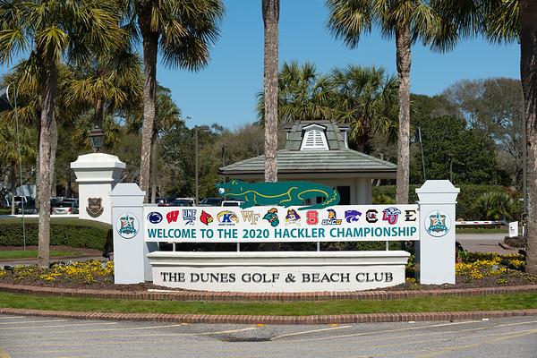 Hackler Golf Tournament