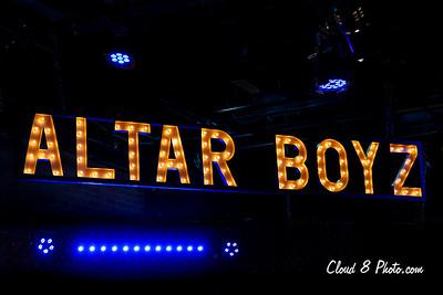 Altar Boyz - Performance