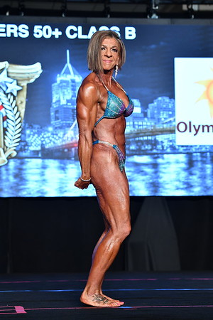 #577 Robin Talamini Campbell