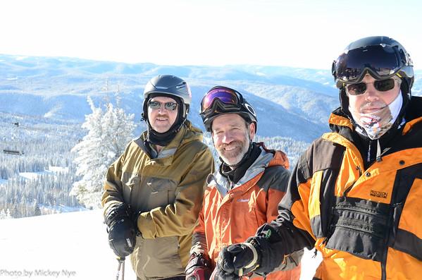 2016 Sobo Ski Camp